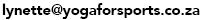 lynette email address